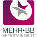 Logo Mehr-BB Entertainment GmbH in Düsseldorf
