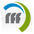 Logo rff Rohr Flansch Fitting Handels GmbH in Erkrath